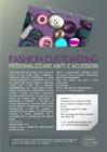 Fashion customizing: corso sartoriale creativo