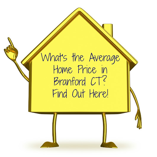 What's the Average Home Price in Branford CT? Find Out Here!
