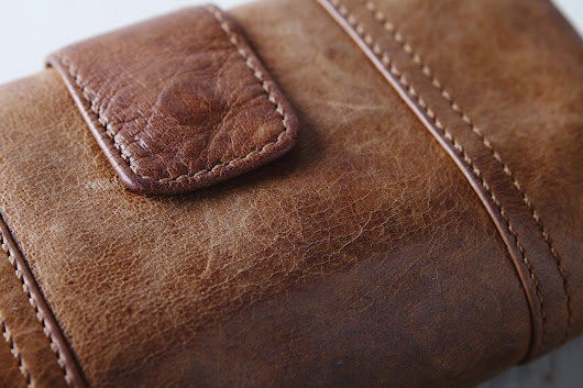 Get a Leather Craft Education: Tandy Leather