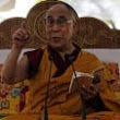 Dalai Lama hails new pope, lauds choice of name