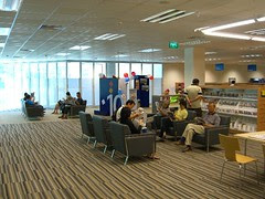 Reading Area JWCL