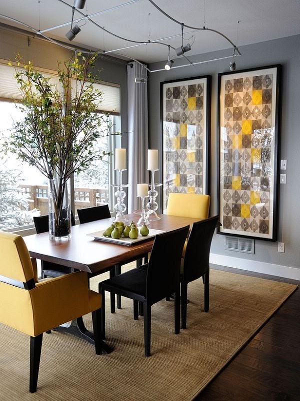Dining Room Decor Ideas Wall