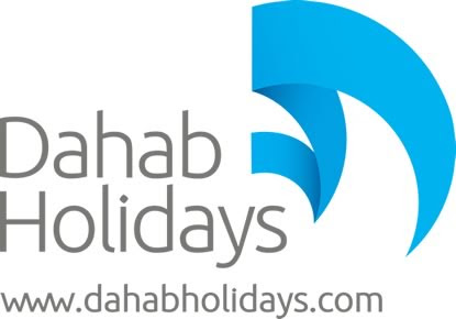 Christian and Mike's Holiday in Dahab!