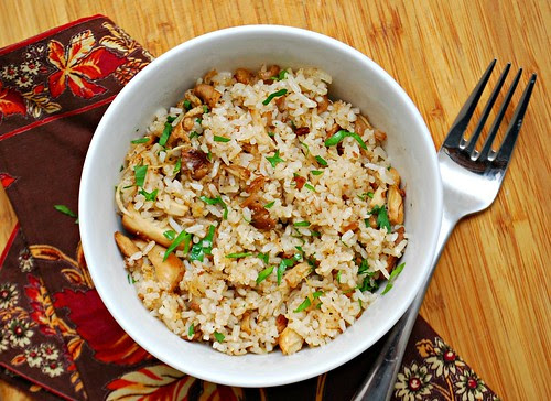 Instant Pot: Chicken Adobo Fried Rice