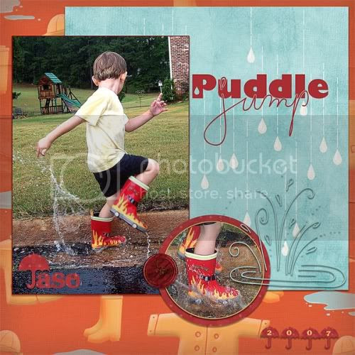 PUDDLE-JUMP-.jpg picture by Dielledl