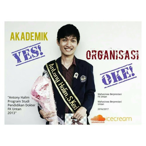 Podcast #3 - Akademik VS Organisasi (Bareng MAWAPRES FK) + QnA Session by icecream