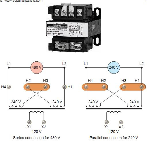 Motor Transformers And Distribution Systems Part 2