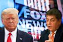 """Fox News judge Andrew Napolitano: """"More likely than not"""" that Trump slurred slain American troops"""