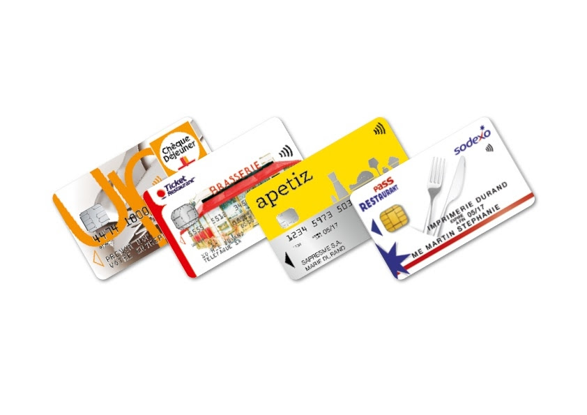 Carte Bleu Ticket Restaurant.Ticket Restaurant Carte Carte