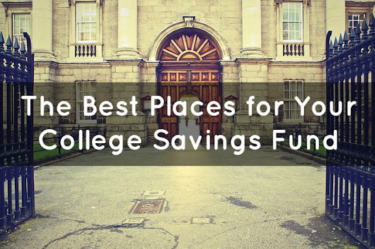 Is a 529 Plan the Best Option for College Savings? - Solari Financial - Planning For Young Professionals
