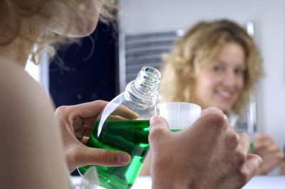 Why Use Mouthwash: Choosing the Right One | Harris Dental | Harris Dental