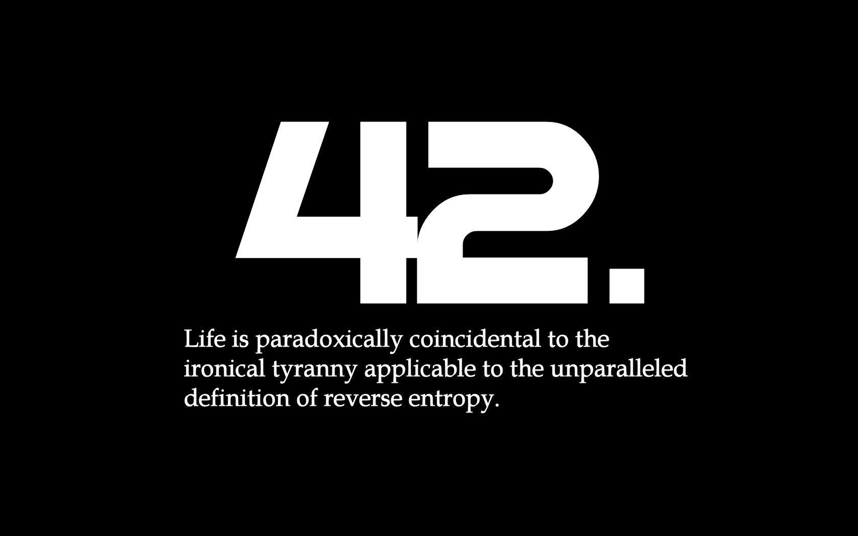 42 Fatos Sobre O Guia Do Mochileiro Das Galáxias Obrigado Pelos