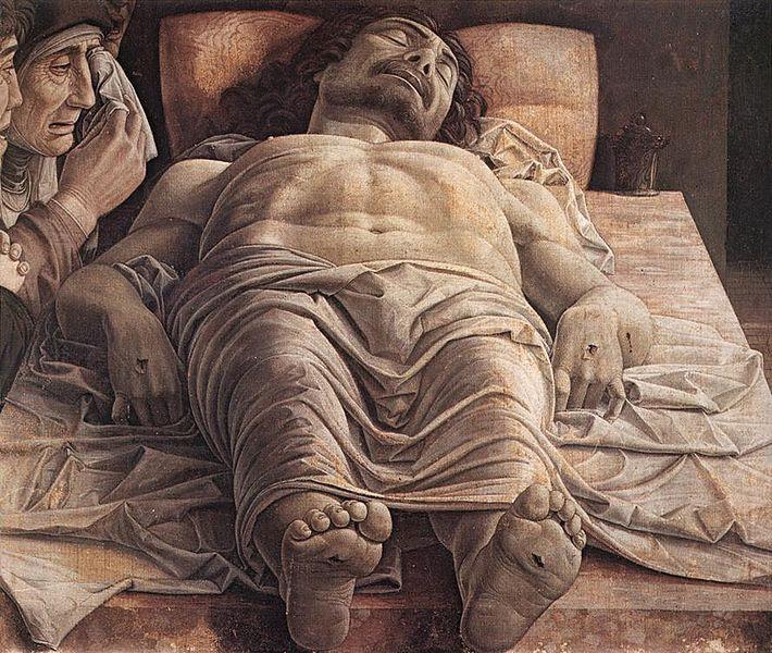 Ficheiro:Mantegna Andrea Dead Christ.jpg