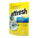 Affresh Lemon Scent Powder Dishwasher/Disposal Cleaner 6 tablet - Case Of: 6