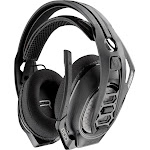 Poly RIG 800LX Wireless Over-Ear Headset - Uni-Directional