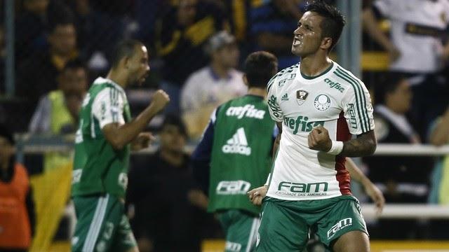 Jogo dos sete erros: Palmeiras e Rosário erram muito e empatam em jogo emocionante