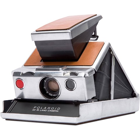 Polaroid Sx 70 Land Film For Sale