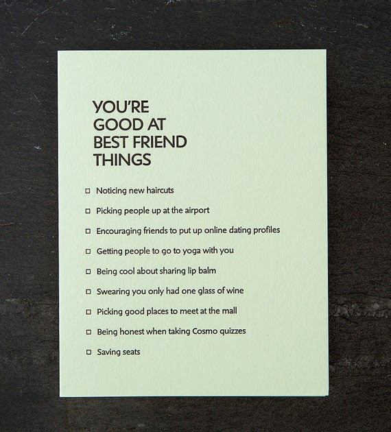17 Awesome Valentines Day Cards For Every BFF In Your Life