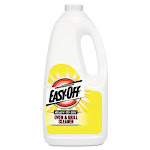 Easy-Off Professional Oven and Grill Cleaner, 64 Ounce, Pack of 2