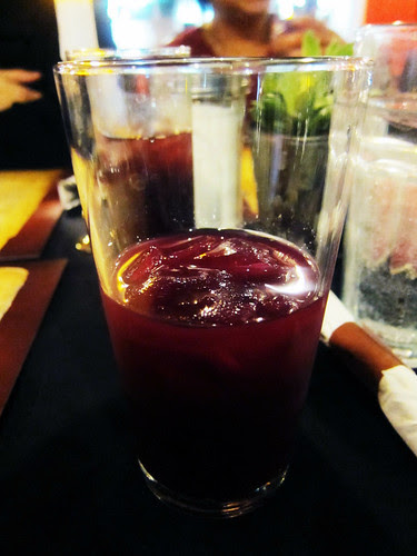 Tasting Menu and Tequila at Juan's Restaurante