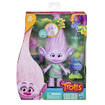 Trolls Gia Grooves and Troll Baby
