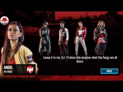 CSR 2 Android Yarış Oyunu Oynanış / Gameplay