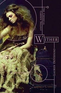 Wither - DeStefano, Lauren