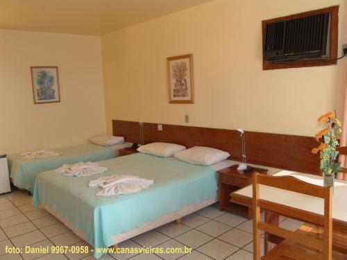 Hotel Vila das Palmeiras Discount