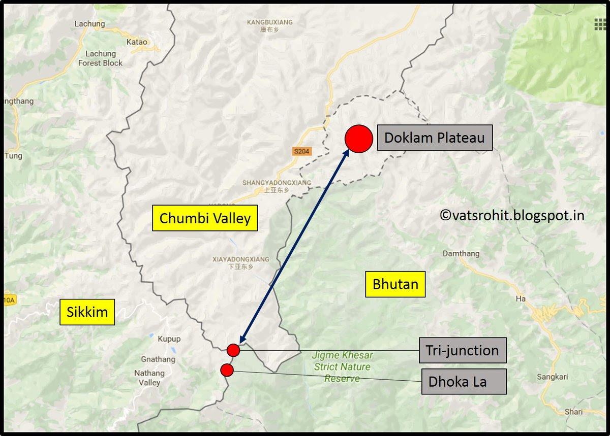 ΕΚΤΑΚΤΟ – Σφοδρές συγκρούσεις Ινδίας-Πακιστάν – Διπλό μέτωπο για το Δελχί – Με το δάχτυλο στη σκανδάλη χιλιάδες Κινέζοι – Δείτε βίντεο - Εικόνα0