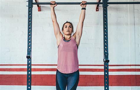 upper body exercises  master pull ups daily burn