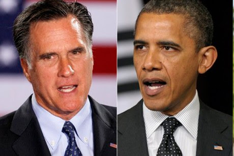 ABC News: October Surprise Could Decide Election romney obama1 460x307