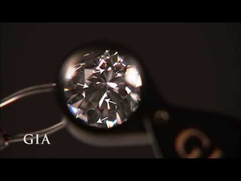 What is the Most Desirable Clarity for a Diamond?