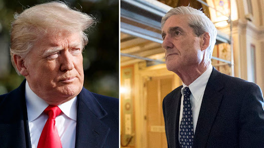 Mueller probe twists revive Dem talk of possible Trump impeachment, future prosecution