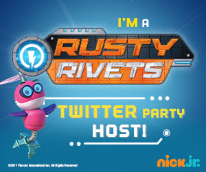 Rusty Rivets