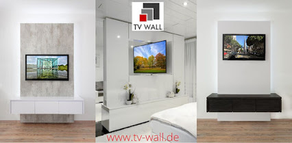 tv wall die tv wand aus schreinerhand google. Black Bedroom Furniture Sets. Home Design Ideas