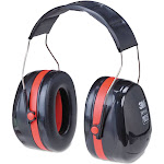 3M - Extreme Performance Ear Muff H10A