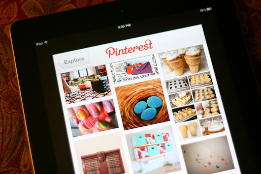 Pinterest for Authors: A Beginner's Guide | Jane Friedman