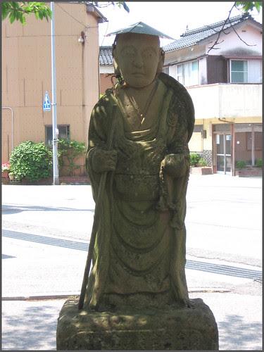 07 Jizo as Pilgrim