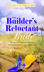 The Builders reluctant bride cover