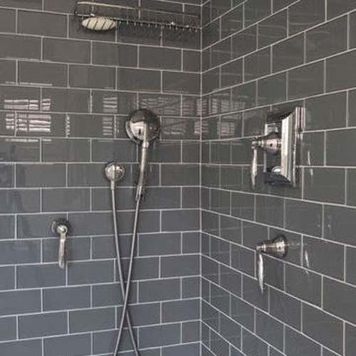 Buy Dark Grey Subway Tiles Ireland. Grey Subway Tiles