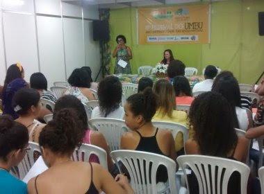 Uauá: Festival do Umbu destaca experiências de jovens e mulheres rurais