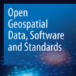 Open Geospatial Data, Software and Standards  - a SpringerOpen journal