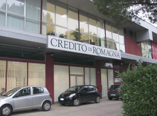 Credito di Romagna