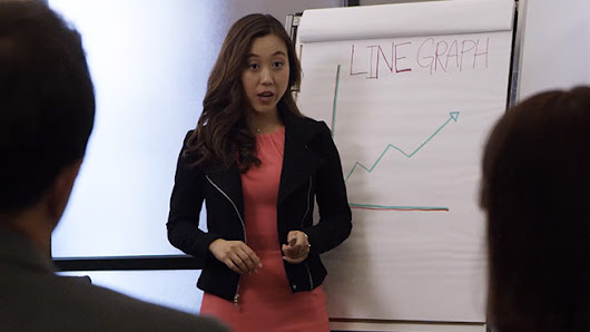 This Ad Hilariously Skewers Every Bad Business Cliché Your Coworkers Have Uttered