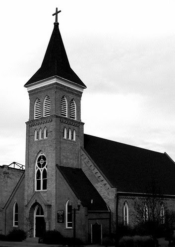Catholic Church, Hillsdale