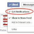 What Facebook Page Notifications and Pages Feed Could Mean for Business - JonLoomer.com