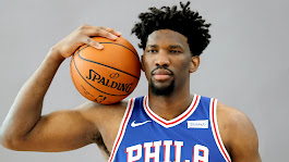 Joel Embiid trolls Jalen Rose with smooth reference to Kobe Bryant's 81-point game | NBA | Sporting News