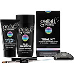 Gelish PolyGel Professional Nail Technician Polish All-in-One Trial Kit (3 Pack) by VM Express