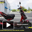 Have a comfortable journey with electric scooters