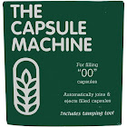 "Capsule Connectio The Capsule Machine for Filling 00"""